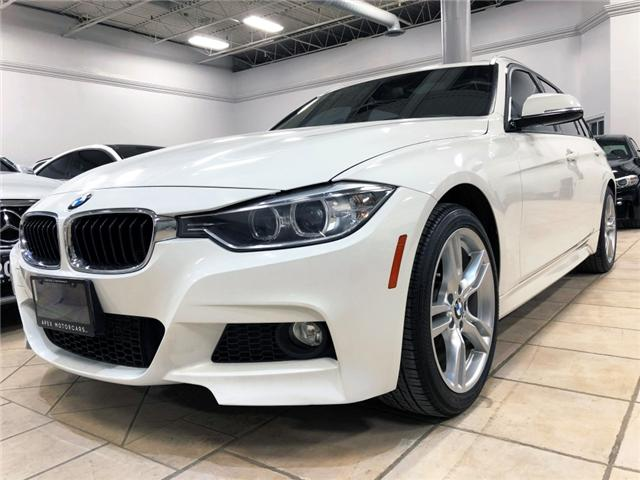 2014 BMW 328 xDrive Touring (Stk: AP1529) in Vaughan - Image 1 of 22