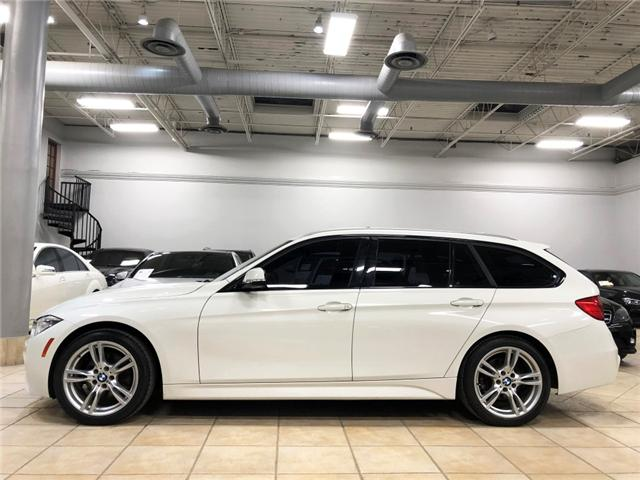 2014 BMW 328 xDrive Touring (Stk: AP1529) in Vaughan - Image 2 of 22