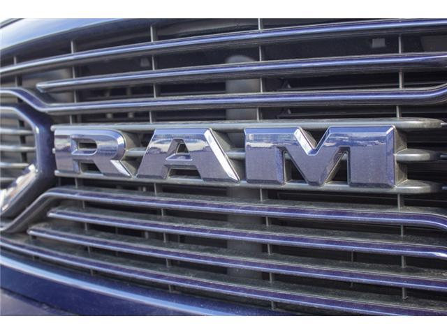 2018 RAM 1500 Sport (Stk: J154337) in Abbotsford - Image 9 of 30