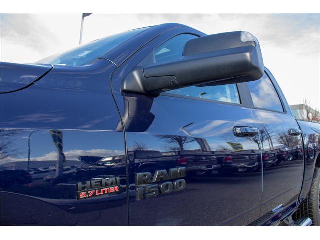 2018 RAM 1500 Sport (Stk: J154337) in Abbotsford - Image 10 of 30
