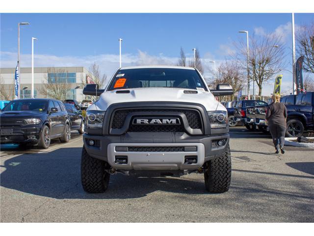 2018 RAM 1500 Rebel (Stk: J174286) in Abbotsford - Image 2 of 28