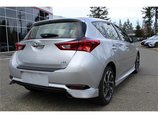 2018 Toyota Corolla iM Base (Stk: 11728) in Courtenay - Image 3 of 27