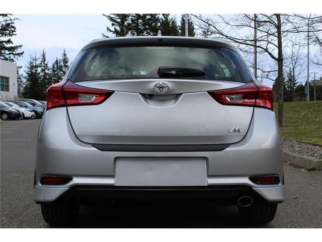 2018 Toyota Corolla iM Base (Stk: 11728) in Courtenay - Image 4 of 27