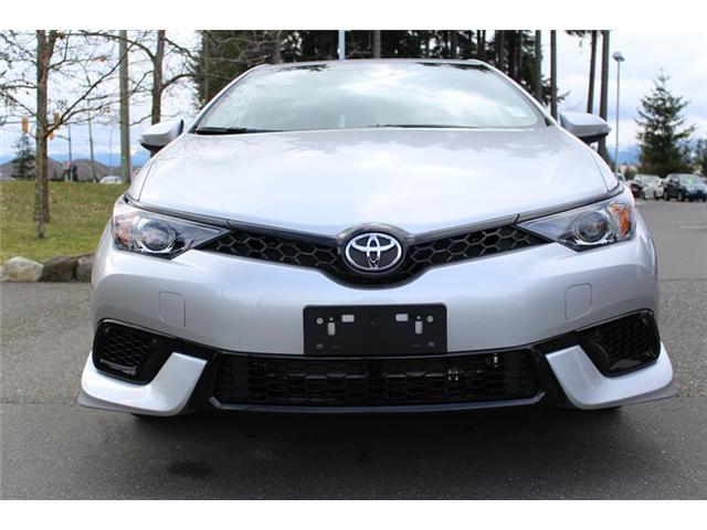 2018 Toyota Corolla iM Base (Stk: 11728) in Courtenay - Image 8 of 27