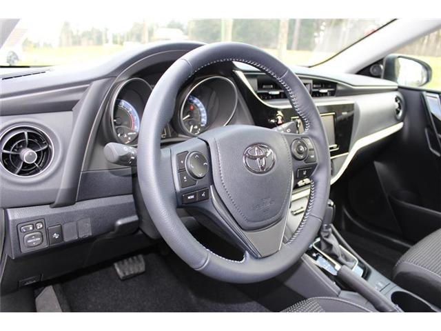 2018 Toyota Corolla iM Base (Stk: 11728) in Courtenay - Image 10 of 27