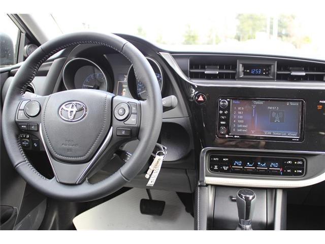 2018 Toyota Corolla iM Base (Stk: 11728) in Courtenay - Image 11 of 27
