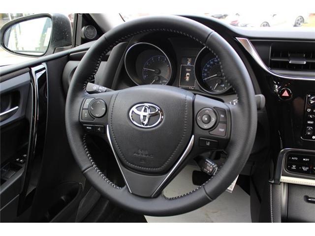 2018 Toyota Corolla iM Base (Stk: 11728) in Courtenay - Image 12 of 27