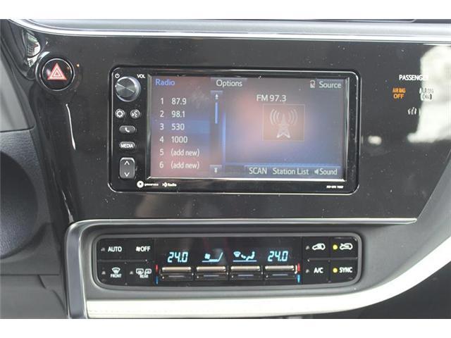 2018 Toyota Corolla iM Base (Stk: 11728) in Courtenay - Image 16 of 27
