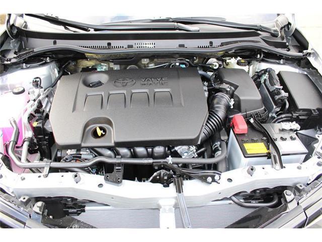 2018 Toyota Corolla iM Base (Stk: 11728) in Courtenay - Image 26 of 27