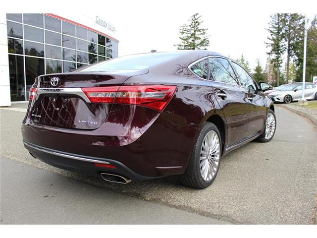 2018 Toyota Avalon Limited (Stk: 11737) in Courtenay - Image 3 of 30