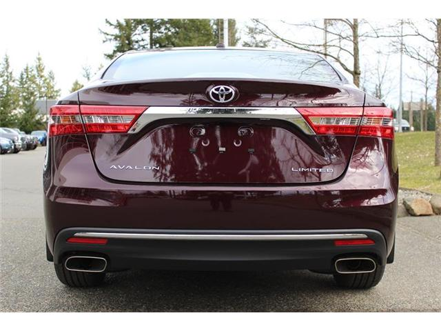 2018 Toyota Avalon Limited (Stk: 11737) in Courtenay - Image 4 of 30