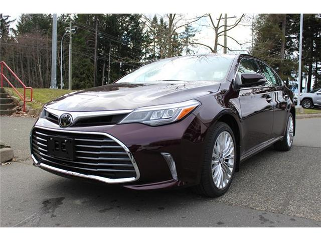 2018 Toyota Avalon Limited (Stk: 11737) in Courtenay - Image 7 of 30