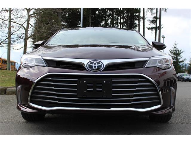 2018 Toyota Avalon Limited (Stk: 11737) in Courtenay - Image 8 of 30