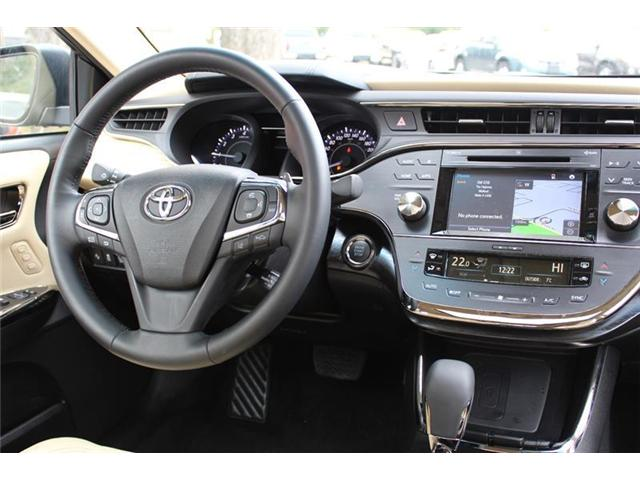 2018 Toyota Avalon Limited (Stk: 11737) in Courtenay - Image 11 of 30
