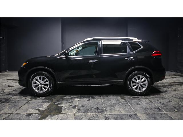 2017 Nissan Rogue SV (Stk: 17-126) in Kingston - Image 1 of 33