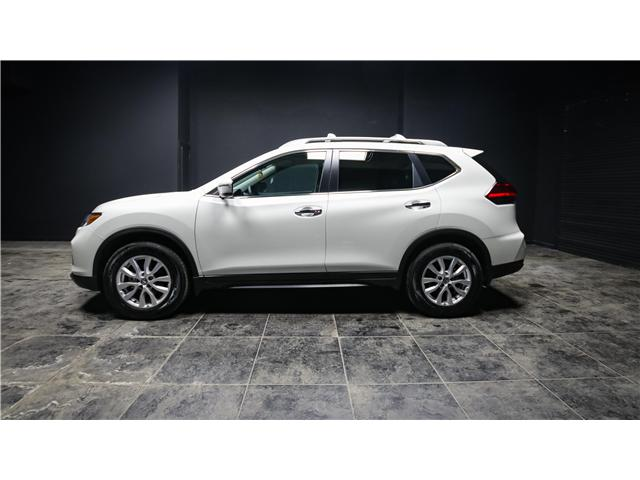 2017 Nissan Rogue SV (Stk: 17-61) in Kingston - Image 1 of 31