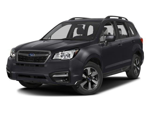 2018 Subaru Forester 2.5i Convenience (Stk: S6826) in Hamilton - Image 1 of 1