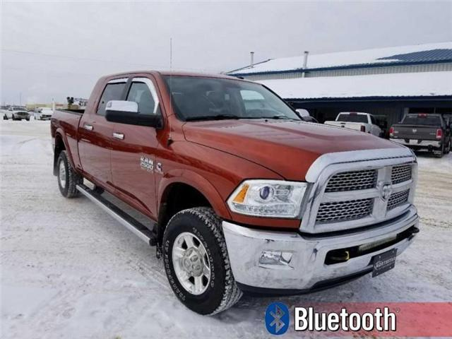 2013 RAM 2500 Laramie (Stk: RT077A) in  - Image 4 of 20