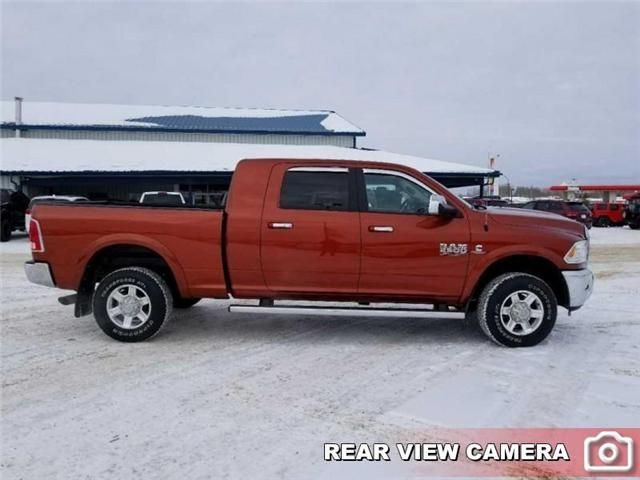 2013 RAM 2500 Laramie (Stk: RT077A) in  - Image 5 of 20