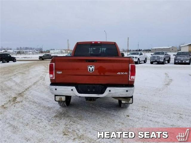 2013 RAM 2500 Laramie (Stk: RT077A) in  - Image 7 of 20