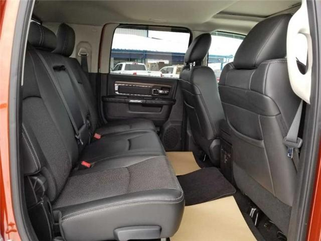 2013 RAM 2500 Laramie (Stk: RT077A) in  - Image 12 of 20