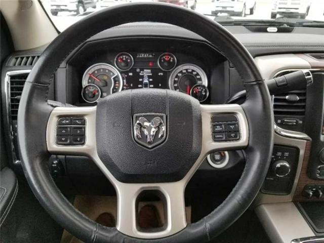 2013 RAM 2500 Laramie (Stk: RT077A) in  - Image 14 of 20