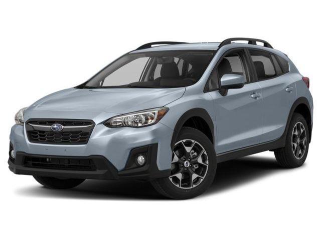 2018 Subaru Crosstrek Sport (Stk: SUB1534) in Charlottetown - Image 1 of 9