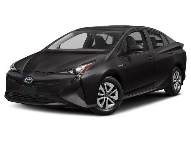 2018 Toyota Prius Technology (Stk: 055772) in Milton - Image 1 of 9