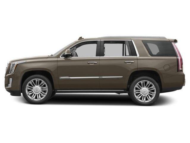 2018 Cadillac Escalade Platinum (Stk: 2859659) in Toronto - Image 2 of 9