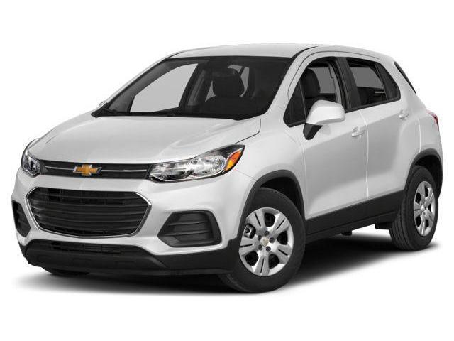 2018 Chevrolet Trax LS (Stk: 18TX017) in Toronto - Image 1 of 9