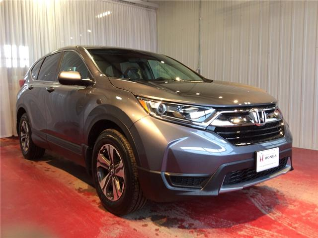 2018 Honda CR-V LX (Stk: H5794) in Sault Ste. Marie - Image 1 of 5