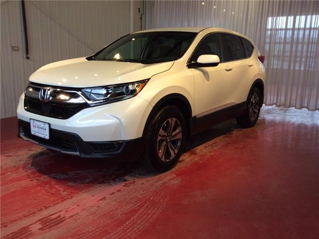 2018 Honda CR-V LX (Stk: H5767) in Sault Ste. Marie - Image 2 of 5