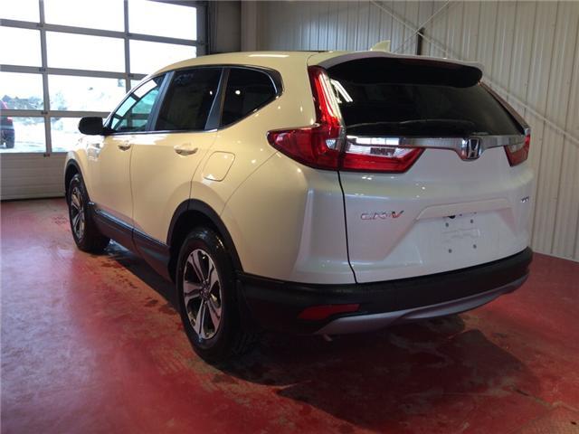 2018 Honda CR-V LX (Stk: H5767) in Sault Ste. Marie - Image 3 of 5