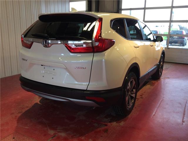 2018 Honda CR-V LX (Stk: H5767) in Sault Ste. Marie - Image 4 of 5
