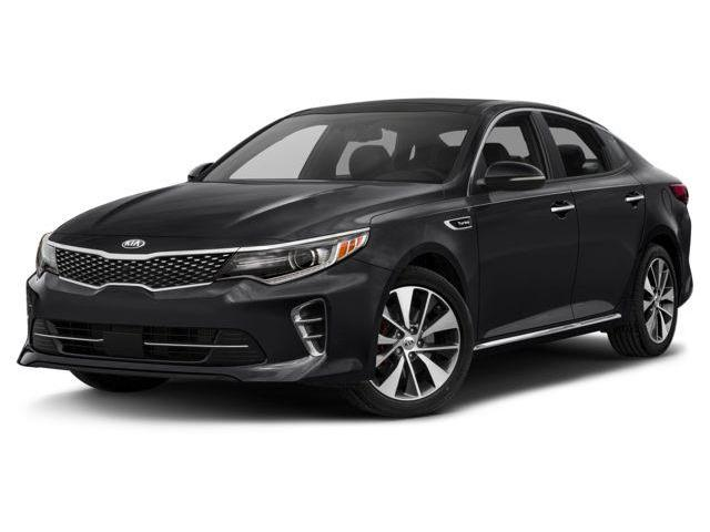 2018 Kia Optima SXL Turbo (Stk: K18164) in Windsor - Image 1 of 9