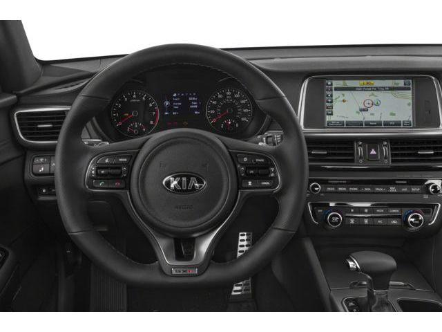 2018 Kia Optima SXL Turbo (Stk: K18164) in Windsor - Image 4 of 9