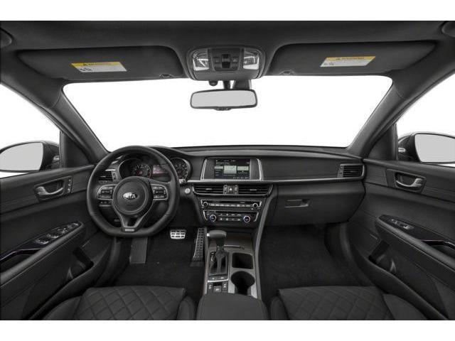 2018 Kia Optima SXL Turbo (Stk: K18164) in Windsor - Image 5 of 9