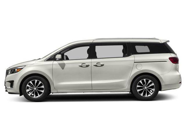2018 Kia Sedona SX+ (Stk: K18172) in Windsor - Image 2 of 9