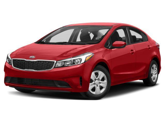 2018 Kia Forte EX (Stk: K18351) in Windsor - Image 1 of 9