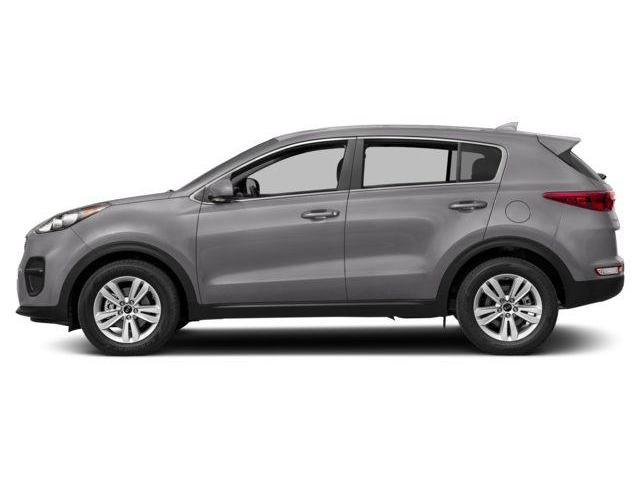 2018 Kia Sportage EX Premium (Stk: K18173) in Windsor - Image 2 of 9