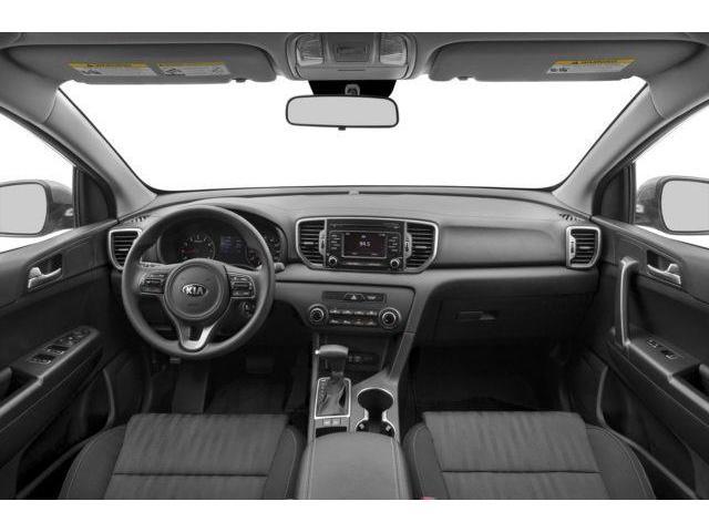 2018 Kia Sportage EX Premium (Stk: K18173) in Windsor - Image 5 of 9