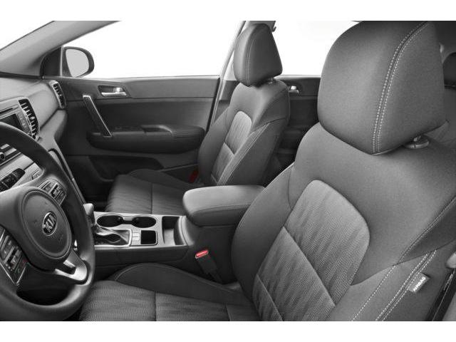 2018 Kia Sportage EX Premium (Stk: K18173) in Windsor - Image 6 of 9
