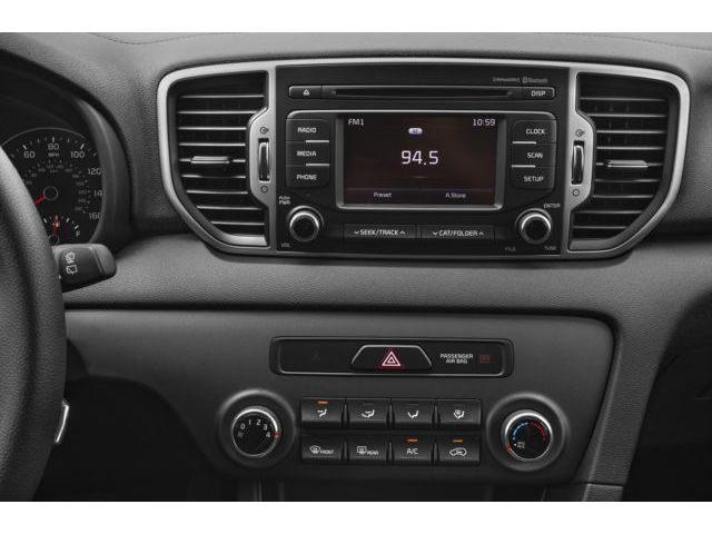 2018 Kia Sportage EX Premium (Stk: K18173) in Windsor - Image 7 of 9