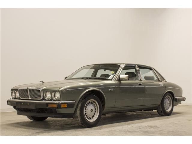 1988 Jaguar XJ6 Sovereign  (Stk: U7389D) in Vaughan - Image 1 of 21