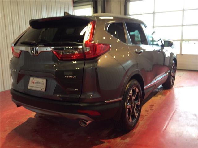 2018 Honda CR-V Touring (Stk: H5807) in Sault Ste. Marie - Image 3 of 5