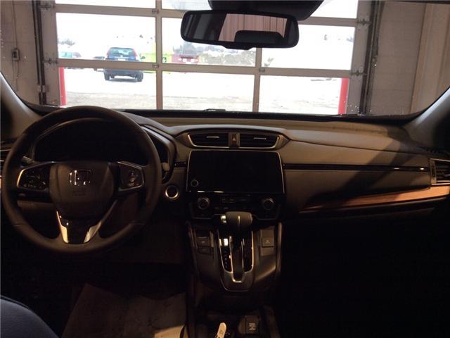 2018 Honda CR-V Touring (Stk: H5807) in Sault Ste. Marie - Image 5 of 5