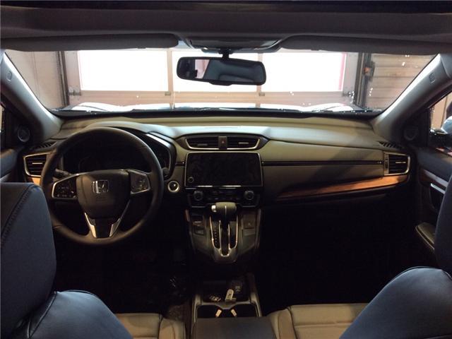 2018 Honda CR-V Touring (Stk: H5821) in Sault Ste. Marie - Image 5 of 5