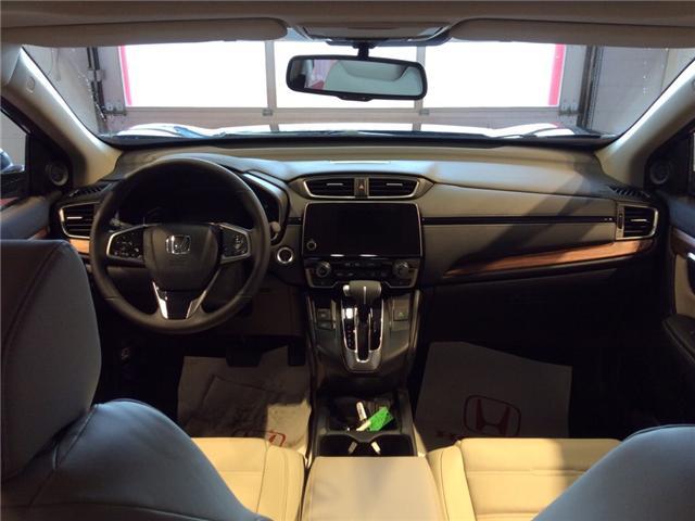 2018 Honda CR-V Touring (Stk: H5763) in Sault Ste. Marie - Image 5 of 5