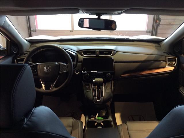 2018 Honda CR-V Touring (Stk: H5804) in Sault Ste. Marie - Image 5 of 5
