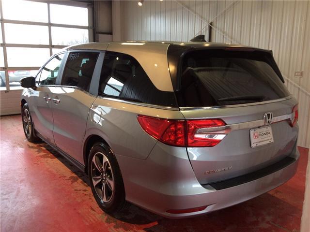 2018 Honda Odyssey EX (Stk: H5823) in Sault Ste. Marie - Image 3 of 5